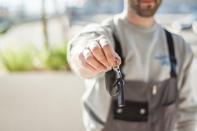 سرویس های دوره ای خودرو