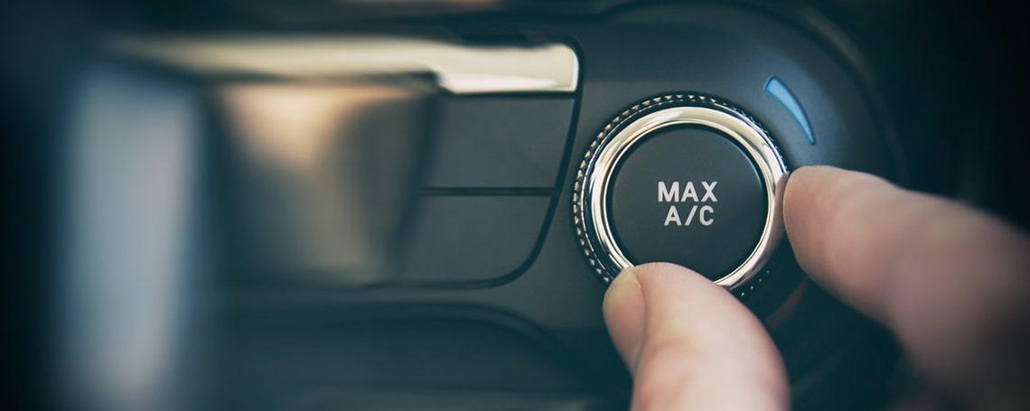 سیستم تهویه هوای یک خودرو چگونه کار میکند؟