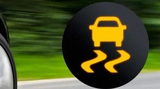 سیستم ESP در اتومبیل چیست؟