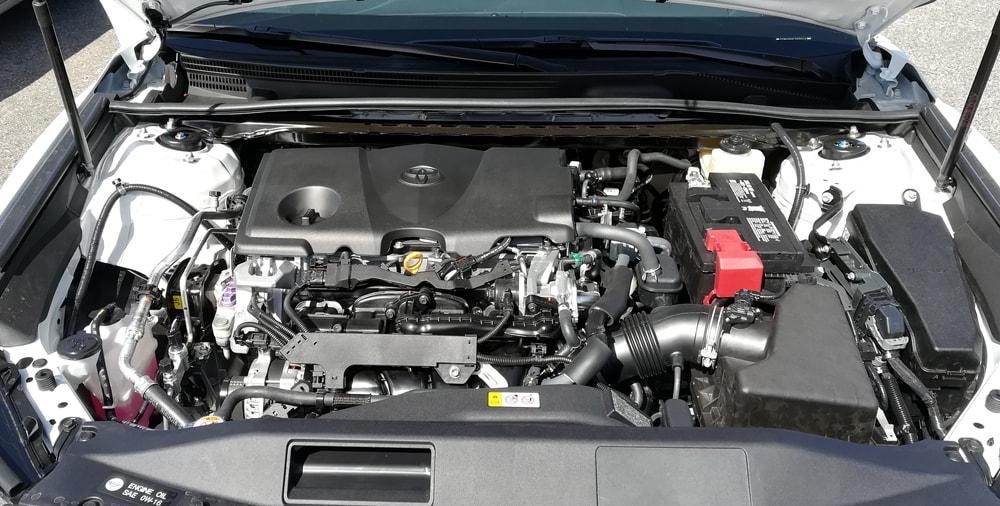 حجم موتور چیست ؟