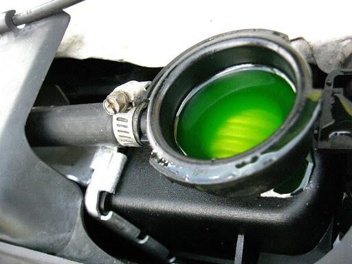 سیستم ضد یخ خودرو چیست؟