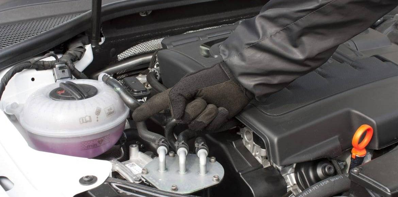 علائم خرابی و وجود نشتی در رادیاتور خودرو